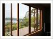 Double glazed wooden windows