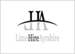 Limo Hire Ayrshire