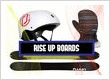 Rise Up Boards