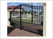 Brisbane Automatic Gate Systems Automatic Swing Gates