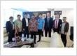 BKPM and Mr President staff