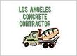Los Angeles Concrete Contractor