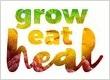 Grow Eat Heal