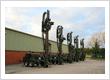 Dando Drilling Watertec 9000 Army Rigs
