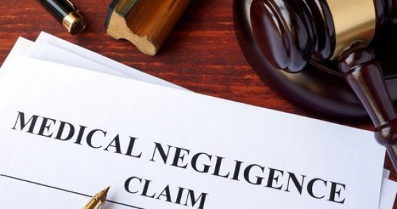Proving Negligence in a Hospital Malpractice Claim