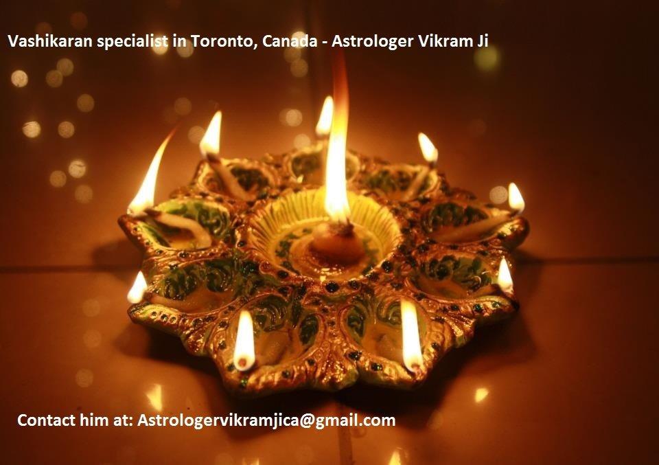Vashikaran Mantras Specialist & Expert in Toronto, Canada