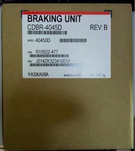 YASKAWA CDBR-4045D