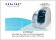 Affordale and Easy to Use Immunoanalyzer