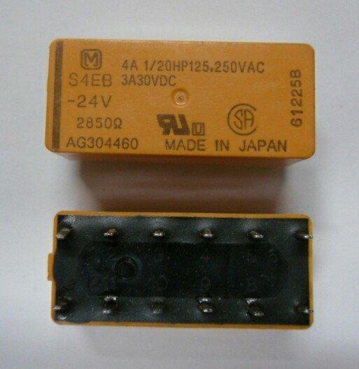 PANASONIC AG304460 S4EB-24V