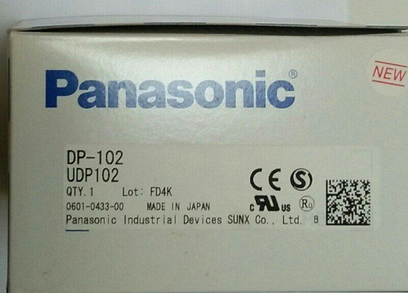 PANASONIC DP-102