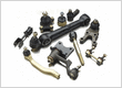 Fargo Suspension Products