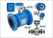 Magnetic Flow Meter, electromagnetic flowmeter, water flow meter, Alia Flow Meters