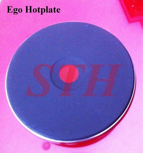 Ego Hotplate 12.18463.194 - Sintech - Elemen Pemanas