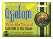 Assalam Herbal Distributor