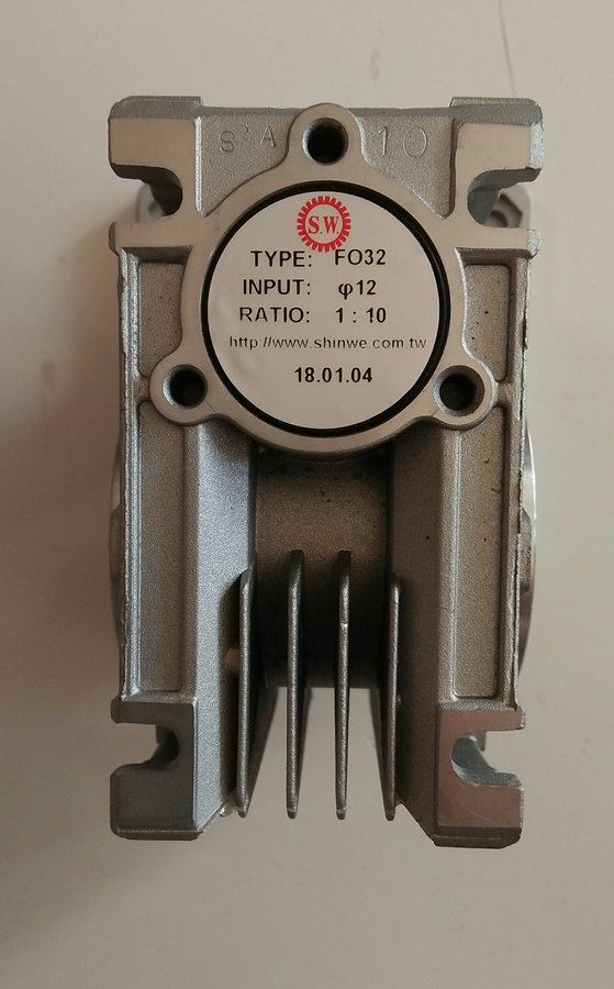Gearbox Motor SHINE WEI FO32