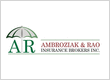 Filip Ambroziak, Ambroziak & Rao Insurance Brokers Inc.