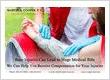 Burn injuries can lead to huge medical bills