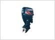 Evinrude E135DHX Outboard Motor