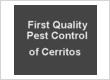 First Quality Pest Control of Cerritos