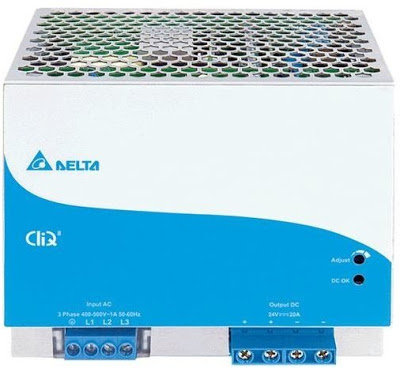 Power Supply DELTA