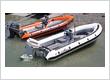 Wavebreak Rigid Inflatable Boats