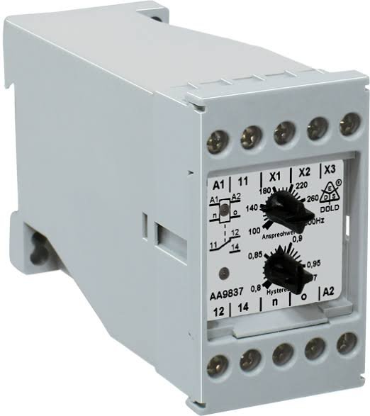 DOLD & SOHNE AA9837.11 20-60HZ UH AC50/60HZ 110V 0015999
