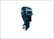 Evinrude E225DPL Outboard Motor