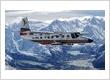 Nomad aircraft