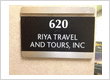 Riya Travel & Tours Dallas Office