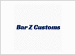 BAR Z CUSTOMS