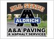 A & A Paving, LLC