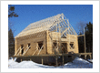 Atlantic Canada Log Homes Inc.