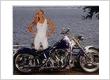 Harley Davidson Hire & Tours - Xcite Down Under Bike & Trike Tours