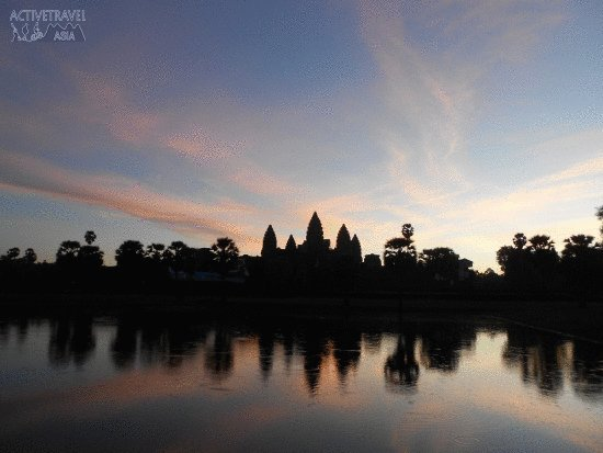 Siem Reap weather: When is the best time to visit?