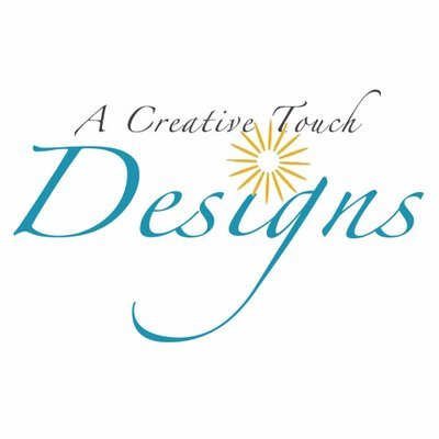 A Creative Touch Designs Launched a New Website and Has a Current Special