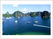 Best cruise in Halong Bay – How to select!