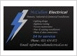 McCullum Electrical