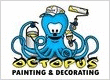 Octopus Painting & Decorating