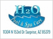 H2O Pool And Spa Care LLC