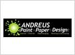 Andreus Painters Paint + Paper + Design