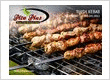 Everything you need to know about the Shish Kebab