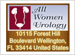 All Women Urology
