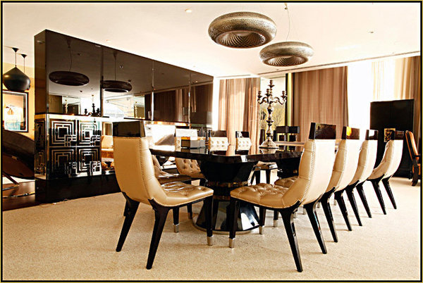 Interior Design And Architecture Companies In India