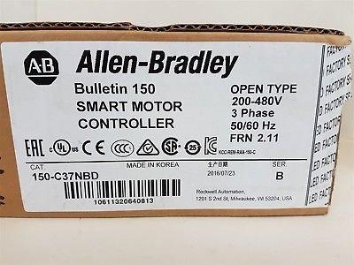 ALLEN BRADLEY 150-C37NBD