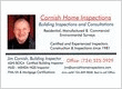 Cornish Home Inspections, Inc.