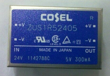 COSEL ZUS1R52405