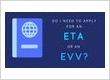 Am I exempt from the new ETA requirement?