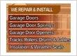 All in 1 Garage Doors