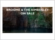 Broome, Kimberley Travel