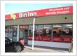 Bin Inn Dinsdale Hamitlon